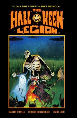 halloweenlegion