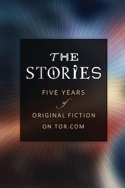 Download Five Years of Stories on Tor.com